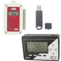 Temperature data acquisition system / portable