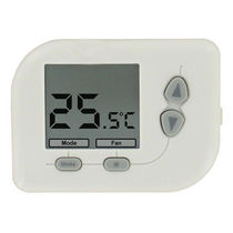 Electronic thermostat / compact