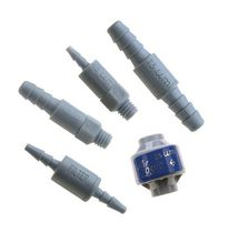 Compressed air filter / strainer / in-line / disposable