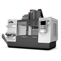 3-axis machining center / vertical / high-speed