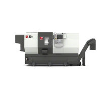 CNC lathe / 3-axis / Y-axis