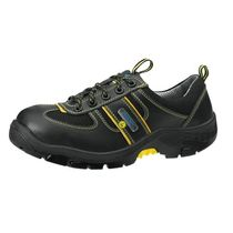 Construction safety shoes / anti-perforation / leather