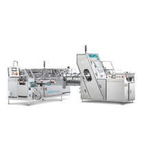 Bread slicing machine / fully-automatic
