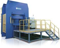 Hydraulic press / compression / bridge