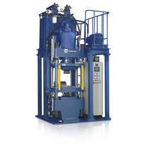 Hydraulic press / compression / forming