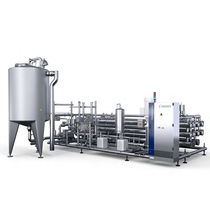 Reverse osmosis desalinator / for brackish water / low energy consumption