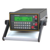 Temperature indicator / universal / current / voltage