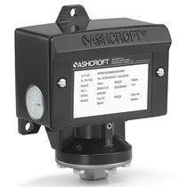 Diaphragm pressure switch / differential / industrial / OEM