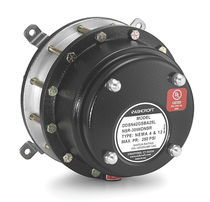 Differential pressure switch / for boilers / adjustable / explosion-proof