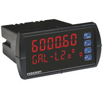 Process indicator / LED / digital / panel-mount