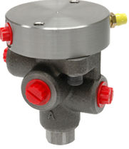 Relay valve / hydraulic / braking