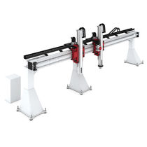 2-axis linear module / gantry