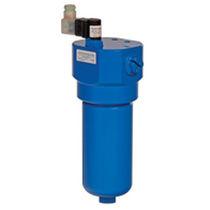 Liquid filter / basket / thread connection / in-line