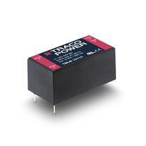 AC/DC power supply / dual-output / single-output / encapsulated