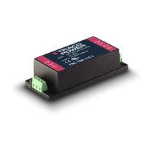 AC/DC power supply / encapsulated / compact