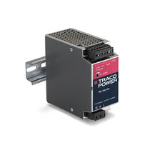 AC/DC power supply / DIN rail / robust