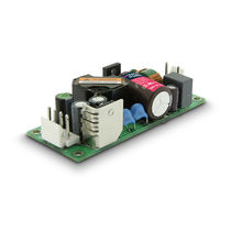 AC/DC power supply / for medical applications