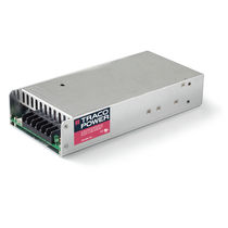 AC/DC power supply / adjustable / closed frame / compact
