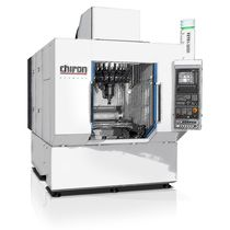 CNC machining center / 3-axis / vertical / with fixed table