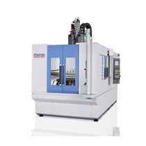 CNC machining center / 3 axis / vertical / with 2 pins