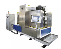 Tube extrusion line / for HDPE / multilayer
