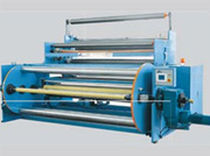Coating extrusion line / for EVA / for LDPE / for PP