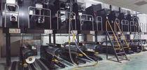 Polyamide spinning machine / PA66 / PA6 / high-speed
