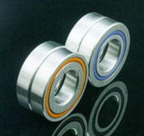 Ball bearing / double-row