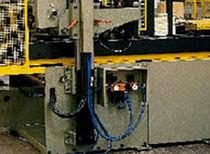 Compressed air hoses / transport