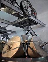Timing transmission belt / ribbed / rubber