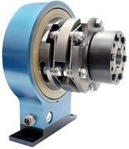 Rotary torque transducer / hollow-shaft / with digital output