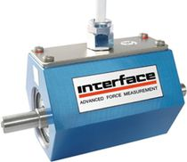 Rotary torque transducer / high-accuracy