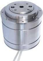 Torsion force transducer / torque / compact