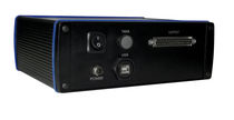 Signal amplifier / electronic / with PC interface / for load cells