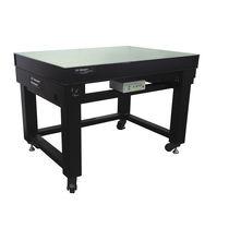 Vibration damping optical table