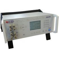 Temperature calibrator / pressure / current / voltage