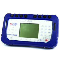 Digital flaw detector / for cables
