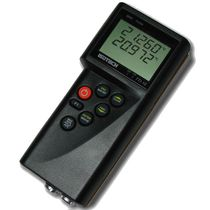 Thermocouple thermometer / RTD / platinum resistive / digital
