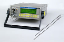 Probe thermometer / thermocouple / RTD / digital