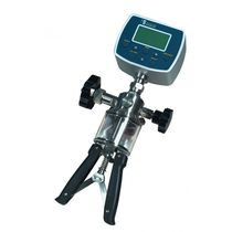 Pressure calibrator / for pressure gauges / rugged / hand-held