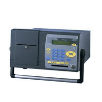 Temperature data acquisition system / voltage / benchtop / modular