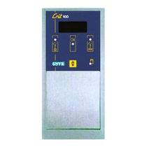 Insulation resistance tester / battery / digital