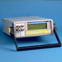 Multi-channel data acquisition module / benchtop / with analog output
