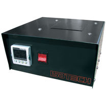Pyrometer black body calibration source