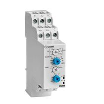 Level monitoring relay / 1 NC / AC/DC / DIN rail