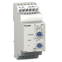 Level monitoring relay / DIN rail