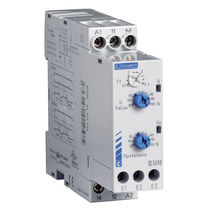Voltage monitoring relay / AC/DC / DIN rail