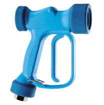 Spray gun / for water / manual