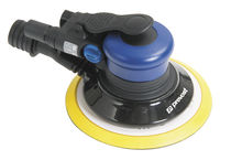 Pneumatic sander / orbital / lightweight