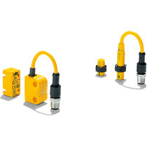 Magnetic position switch / IP67 / IP65 / ATEX